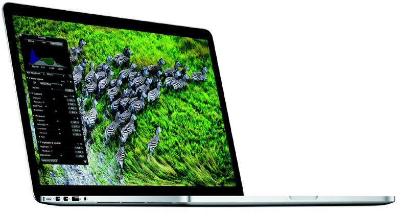 macbook pro 15(retina)